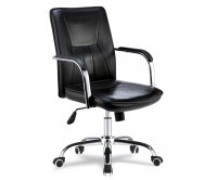 """Teknica"" Executive Chair"